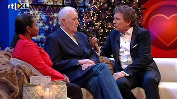 All You Need Is Love Kerstspecial Walter en Maria