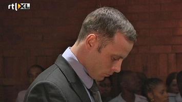 RTL Nieuws Oscar Pistorius op borgtocht vrij