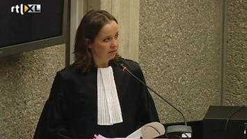 RTL Nieuws Ontroerende slachtofferverklaring in zedenzaak