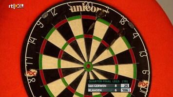 Rtl 7 Darts: European Championship - Afl. 4