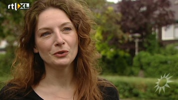 RTL Boulevard Wicked's Willemijn Verkaik verovert West End