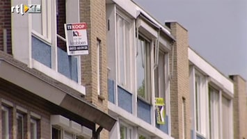 RTL Nieuws NHG: Kwijtschelden restschuld op woning niet vanzelfsprekend