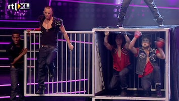 Holland's Got Talent Finale: The Devils