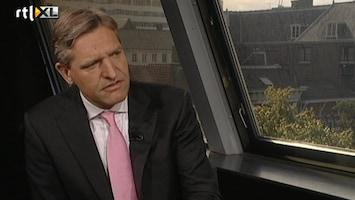 RTL Nieuws Buma: Uitspraak Rutte schadelijk voor Nederland