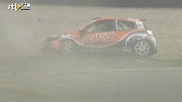 RTL GP: Dutch Power Pack Crashen op het circuit van Zandvoort