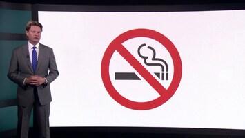 Dit kost een rokende werknemer