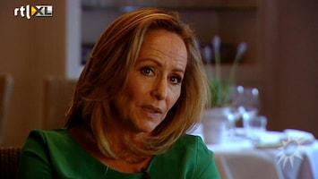 RTL Boulevard Angela Groothuizen over 'Een Nieuw Begin'