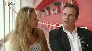 RTL Boulevard Huwelijkscrisis Anton en Bianca