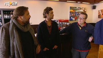 Herman Den Blijker: Herrie Xxl - Casper Komt Naar Roermond Om Te Helpen