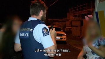 Politie In Actie Afl. 19