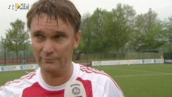 RTL Nieuws John Bosman over de 31ste landstitel voor Ajax