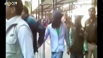 RTL Nieuws Verdachten verkrachting India aangeklaagd