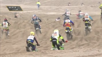 RTL GP: Red Bull Knock Out Highlights