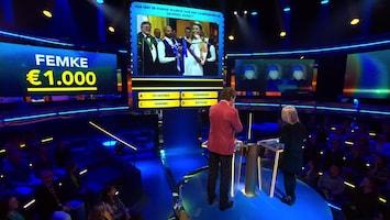 BankGiro Loterij The Big Picture Afl. 3