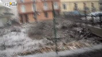 RTL Nieuws Noodweer Sicilië eist 3 levens