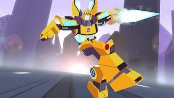 Transformers Cyberverse - Afl. 13