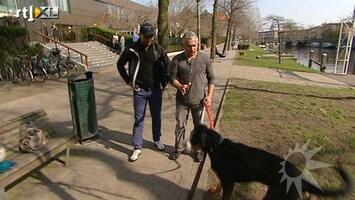 RTL Boulevard Cesar helpt Humberto
