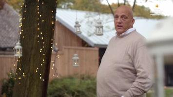 RTL 4's Onvergetelijke Feestdagen Herman den Blijker verzorgt uitgebreide kerstlunch voor opvanghuis