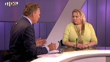 RTL Nieuws Extra uitzending - 10:00 uur