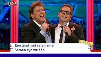 Ik Hou Van Holland - Rene Froger En Guus Meeuwis - Samen