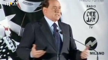 Editie NL 4 jaar cel voor Berlusconi