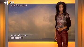 RTL Weer RTL Weer 8:00 uur 15 sept. 2013