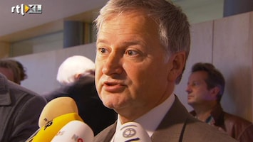 RTL Nieuws Oud-gedeputeerde Hooijmaijers ontkent corruptie