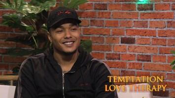 Love Therapy: hoe ging het na Temptation met Greg en Karina?