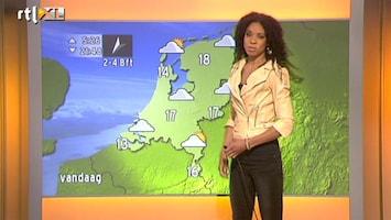 RTL Weer RTL Weer 30 mei 2013 06:30