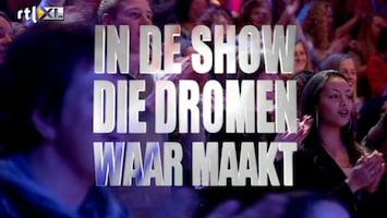 Holland's Got Talent Opening van het nieuwe seizoen