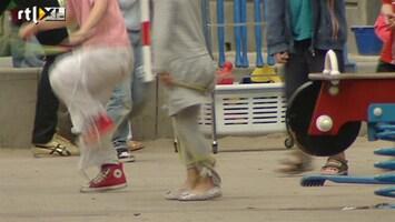RTL Nieuws Kinderen dupe crisis