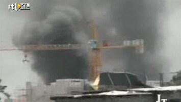 RTL Nieuws Meer dan 200 doden door explosies in Congo