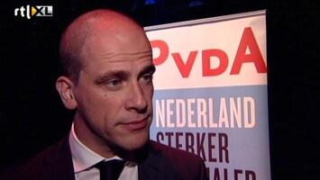 RTL Nieuws Samson geeft PvdA'ers uitleg strafbaar stellen illegaliteit