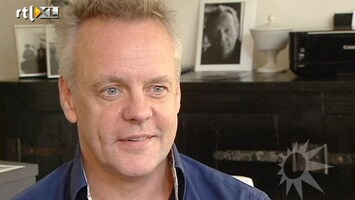 RTL Boulevard Rijk de Gooyer jr. over vader