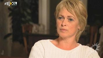 RTL Boulevard Moeder Nicky Verstappen: ik ga door tot ik er bij neerval