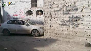 RTL Nieuws Nederlandse jihad-strijder omgekomen in Syrië