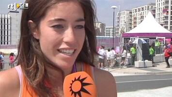 RTL Boulevard Olympische droom hockeydames komt uit