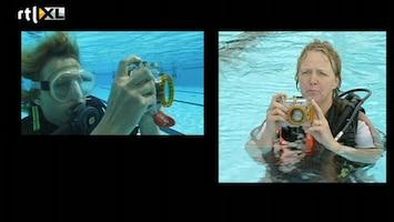 Editie NL De beste onderwatercamera