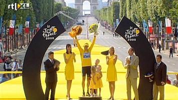 RTL Nieuws Ook Amerikaanse overheid wil geld van Armstrong