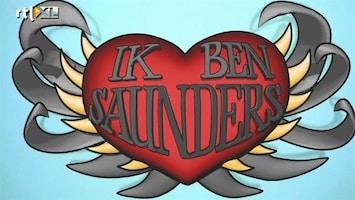 Ik Ben Saunders - Ik Ben Saunders Voorjaar 2011 /6