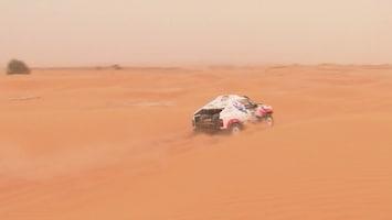 Rtl Gp: Morocco Desert Challenge - Afl. 2