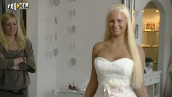 Barbie's Bruiloft - Nooit Een Boerka