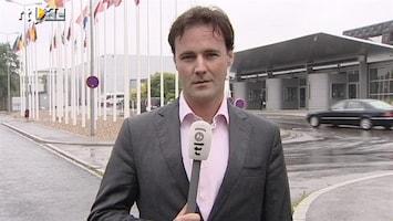 RTL Nieuws Waarom nog geen besluit hulp Grieken?