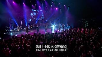New Creation Church Tv - Afl. 24