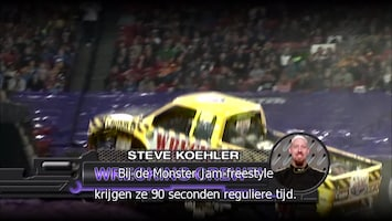 Monster Jam - Afl. 3