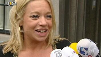 RTL Boulevard Op sollicitatie bij Mark Rutte