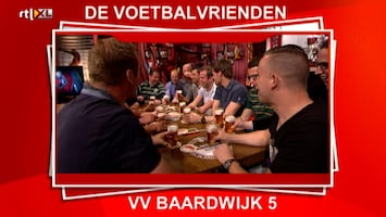 Voetbal International - Afl. 31