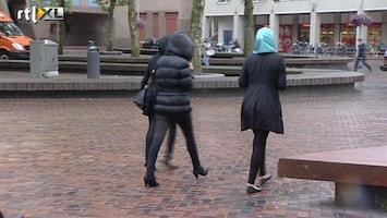 RTL Nieuws Nog steeds discriminatie niet-westerse sollicitanten