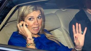 RTL Nieuws 'Maxima is de koningin van twee landen'