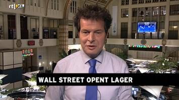 RTL Z Opening Wallstreet Afl. 140